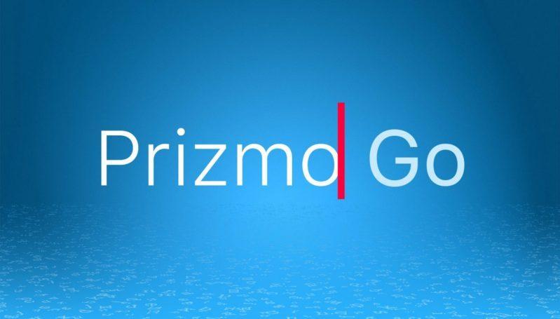 Prismo Go