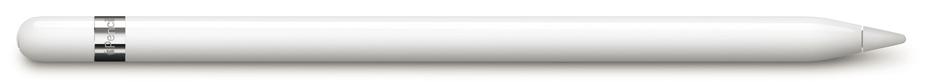 The Apple Pencil