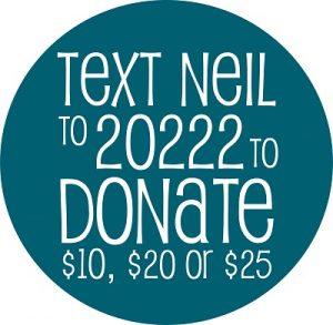 Text Neil logo