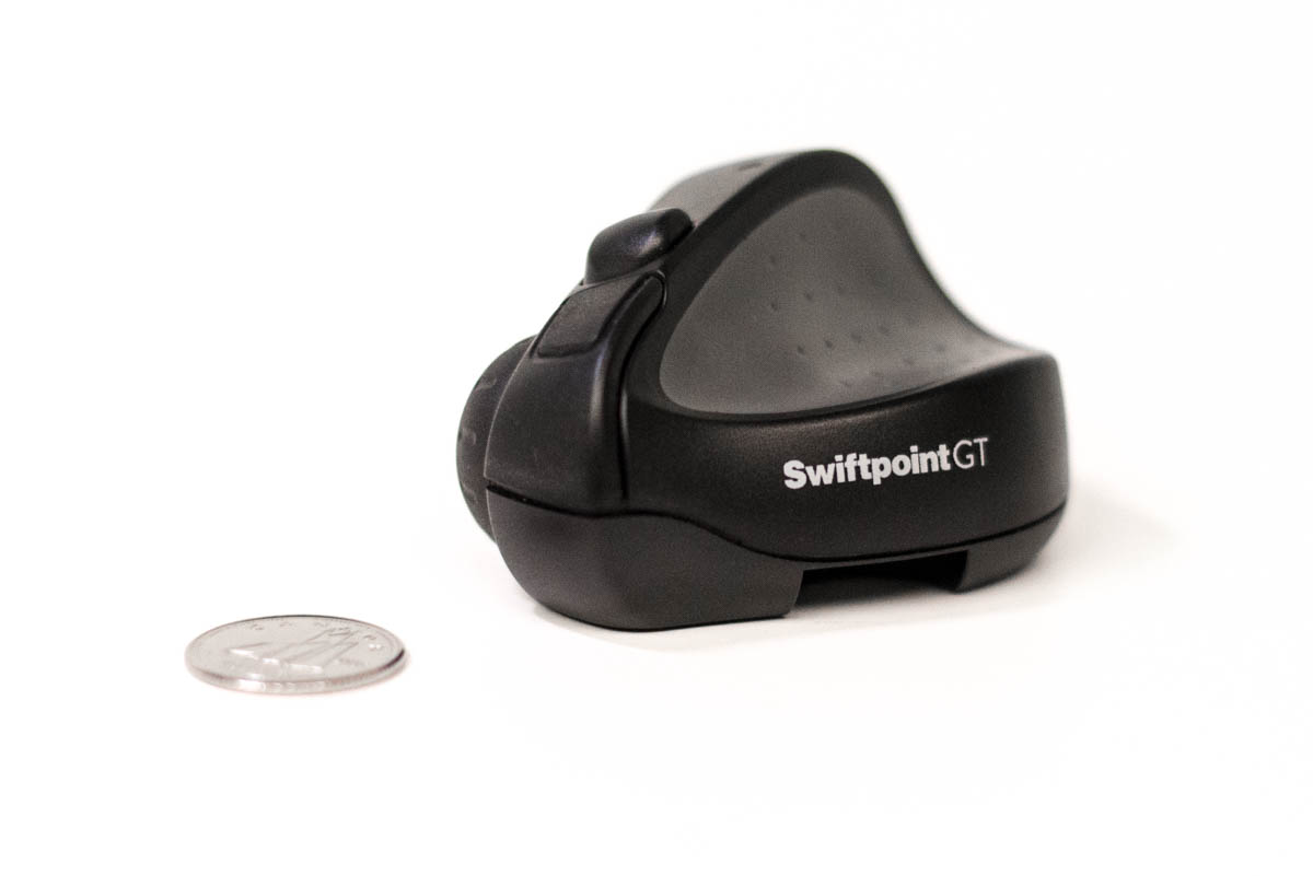Swiftpoint Global Mouse