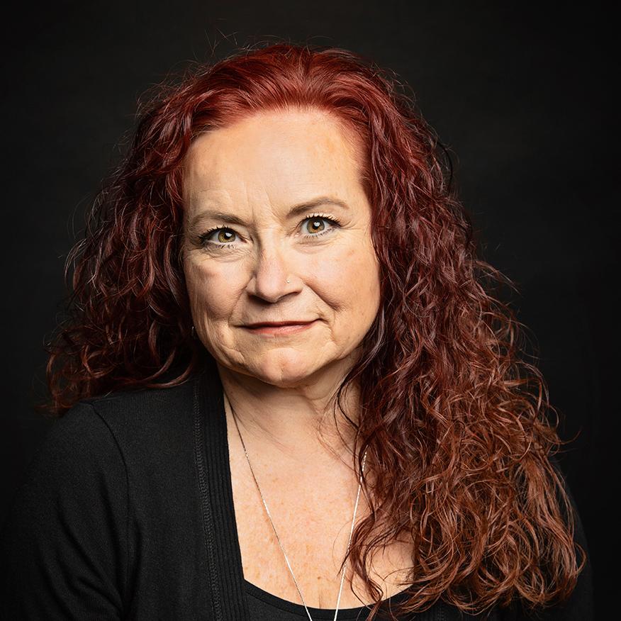 Nikki Langdon, BPas(Kin), RRP, CVP